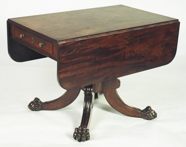 Antique Pembroke Table